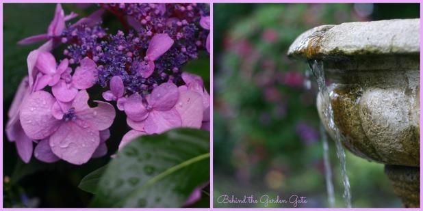 PicMonkey Collage purple